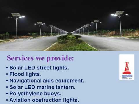 Best Solar marine lantern supplier in Noida that ensure reliable products.