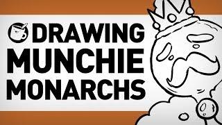 drawing-munchie-monarchs