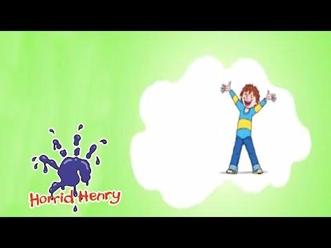 Horrid Henry |  Nah Nah Ne Nah Nah
