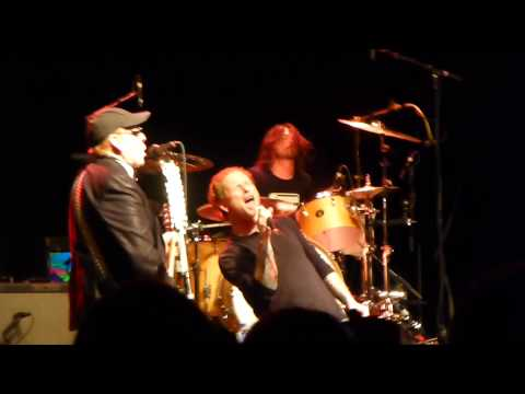 Hello There ~ Stiff Competition - Rick Nielsen & Sound City Players - Palladium - 1.31.13