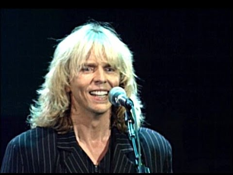 Styx - Too Much Time on my Hands 1996 Live Video