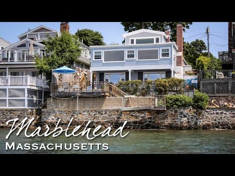 Video of 95 Pitman Road | Marblehead, Massachusetts real estate & h omes