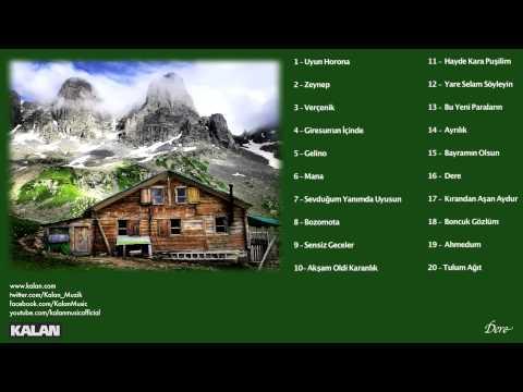 Aydoğan Topal - Dere - [Karadeniz'e Kalan II © 2014 Kalan Müzik ]