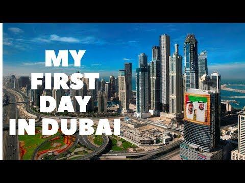 uae - Dubai / Travel Vlog 1