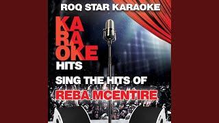 Little Rock (Originally Performed by Reba McEntire) (Karaoke Version)