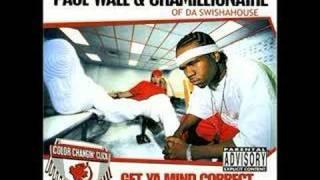 Chamillionaire - N Luv Wit My Money Instrumental