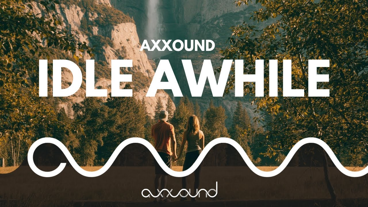 Download Axxound - Idle / Awhile [EP]