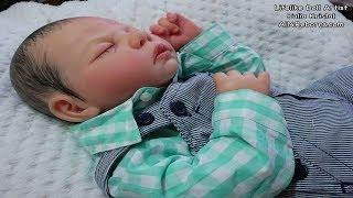 Reborn Baby Doll Cristoff for Adoption from All4Reborns Doll Studio