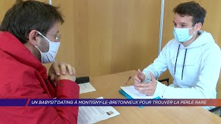 Yvelines | Un babysit' dating à Montigny-le-Bretonneux pour trouver la perle rare
