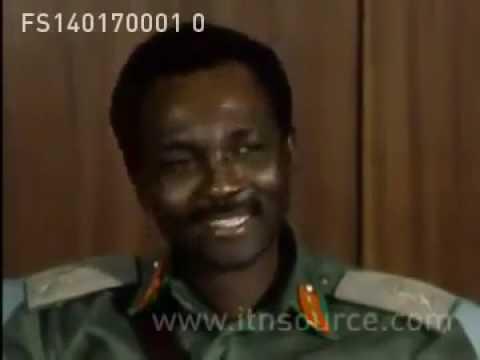 Video: Gowon recounts how Ojukwu ran away during Biafran War