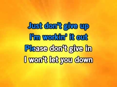 P!nk - Whataya Want From Me (KARAOKE)