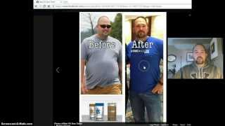Pruvit Weight Loss Before and After With Keto OS Keto Diet