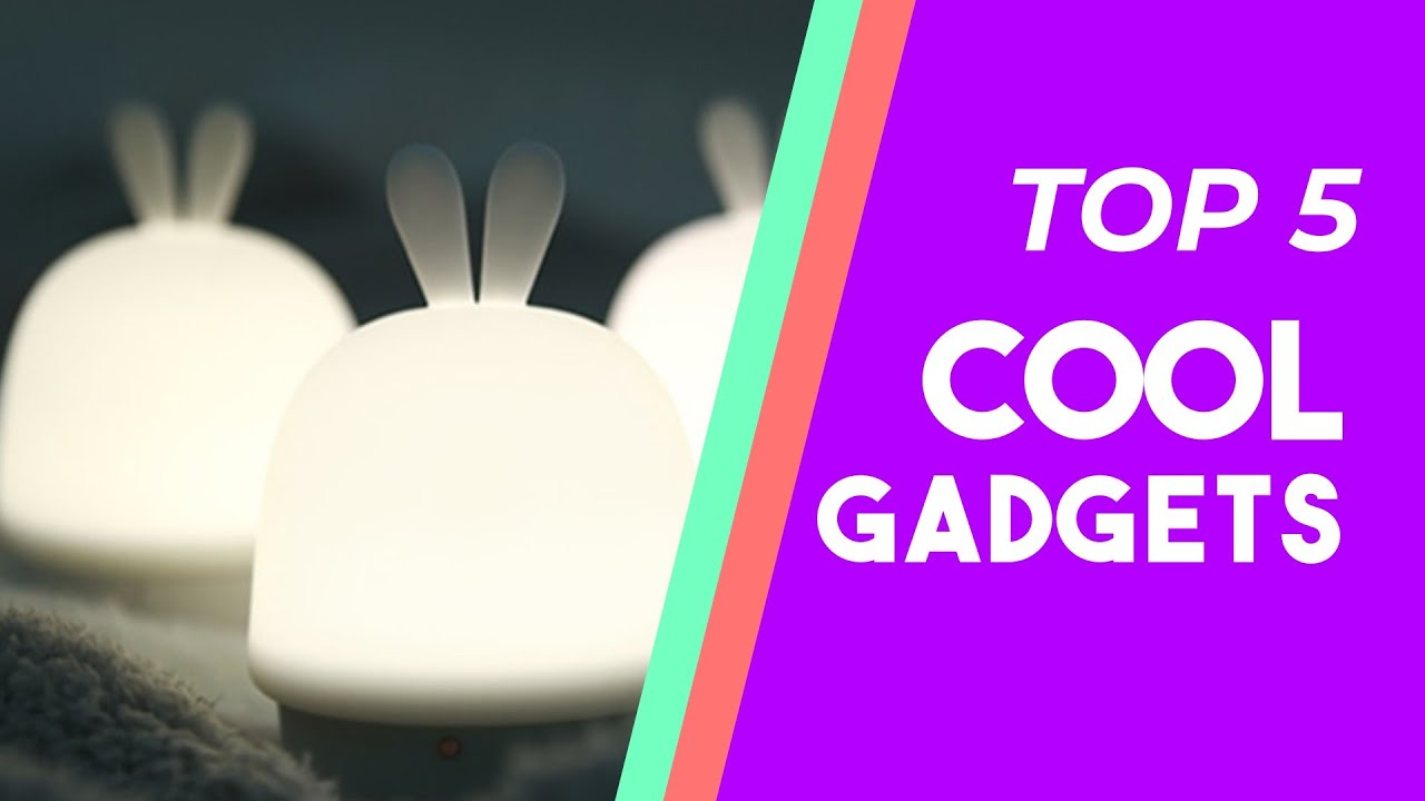 Top 5 Cool Gadgets thay you can buy | useful gadget 2020