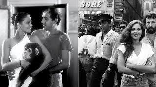 Adriano Celentano & Ornella Muti || Susanna