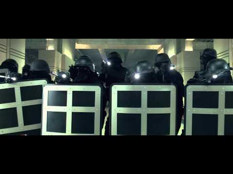 Resident Evil: Ultratumba - Clip En Castellano