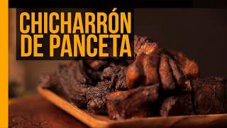 Chicharrón y carnitas de Panceta | Munchies Lab