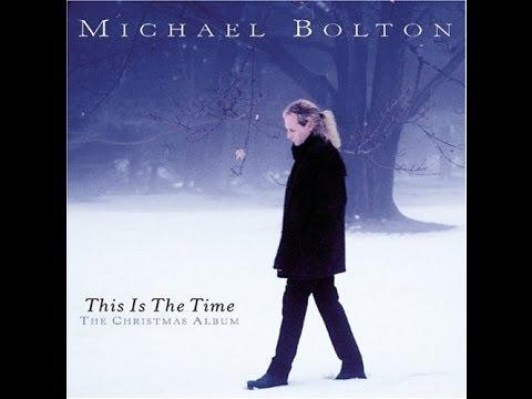 Global Música - Michael Bolton - White Christmas