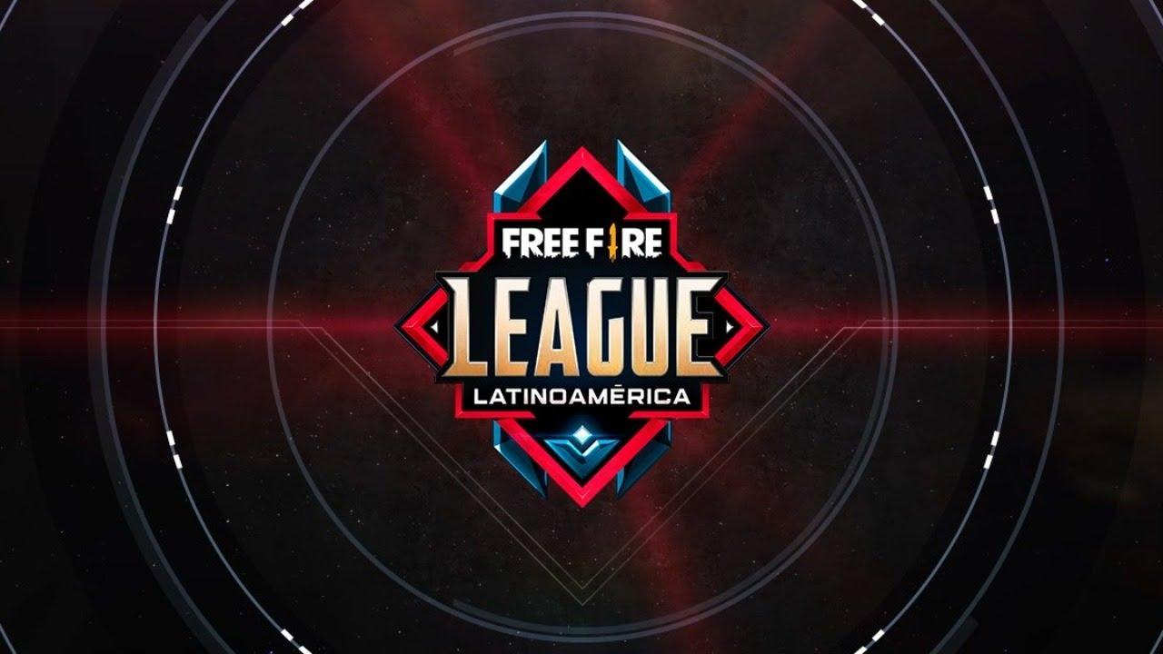 Free Fire League Jornada 5 Grupo B