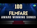 100 Filmflare Award Winning Songs फ़ ल मफ़ अर अव र ड व ज त ग न From 50s To 2000s One Stop Jukebox mp3