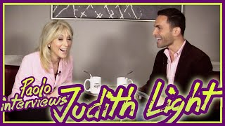 "Judith Light's ""Who's The Boss?"" Surprise!"