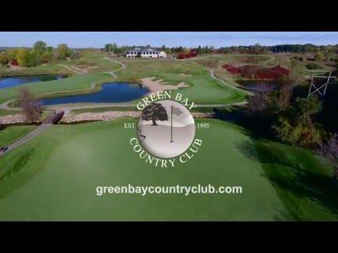 Golf at Green Bay Country Club