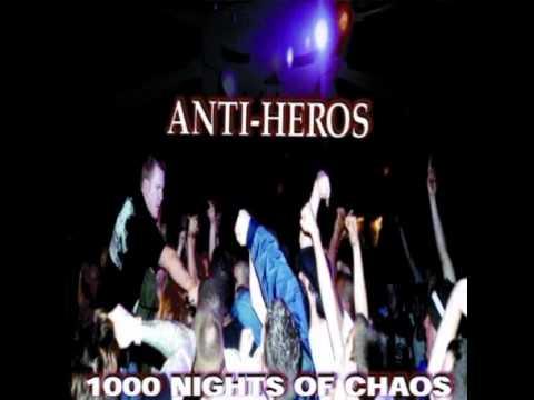 Anti-Heros - I'm Hungry (Live version)
