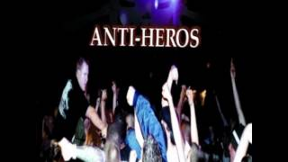 Watch Antiheros Im Hungry video