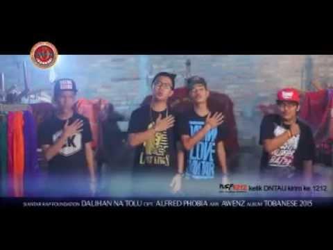 Dalihan Na Tolu - Siantar Rap Foundation TOBANESE Album