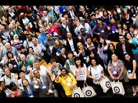 Why join an IAFOR conference?