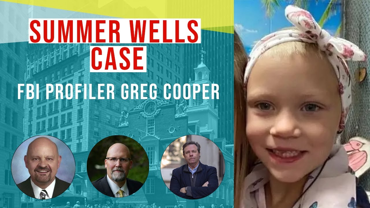 FBI Profiler discusses the Summer Wells Case - The Interview Room with Chris McDonough