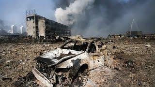 Трускавець онлайн: Екологічна катастрофа у Бориславі! Можливі жертви!!!