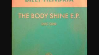 Billy Hendrix - Body Shine (Original Mix)