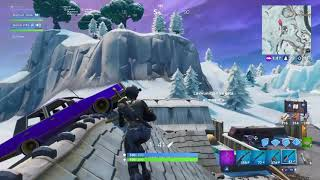 Fortnite Duo Match with AIMAR HRG!!!