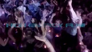 Dancing is Guaranteed at AMP DJ Services