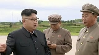 Mattis reaffirms U.S. support for South Korea amid North