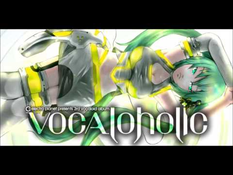 void feat 初音ミク - Dizzy