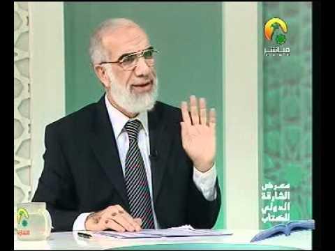 عمر عبد الكافي - صفوة الصفوة 32 - موسى عليه السلام 1