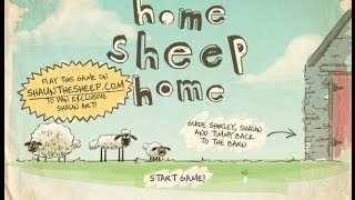 Baranek Shaun - Home Sheep Home odc 15