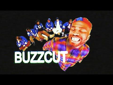 BUZZCUT FEAT. DANNY BROWN - BROCKHAMPTON