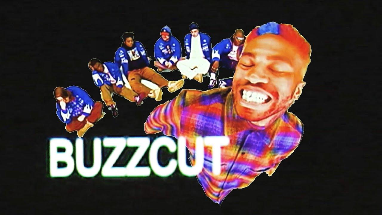 BUZZCUT FEAT. DANNY BROWN - BROCKHAMPTON - YouTube