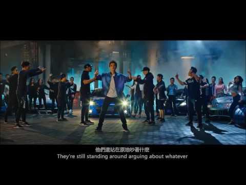 LuHan-Lee JiaGe–Degenerate