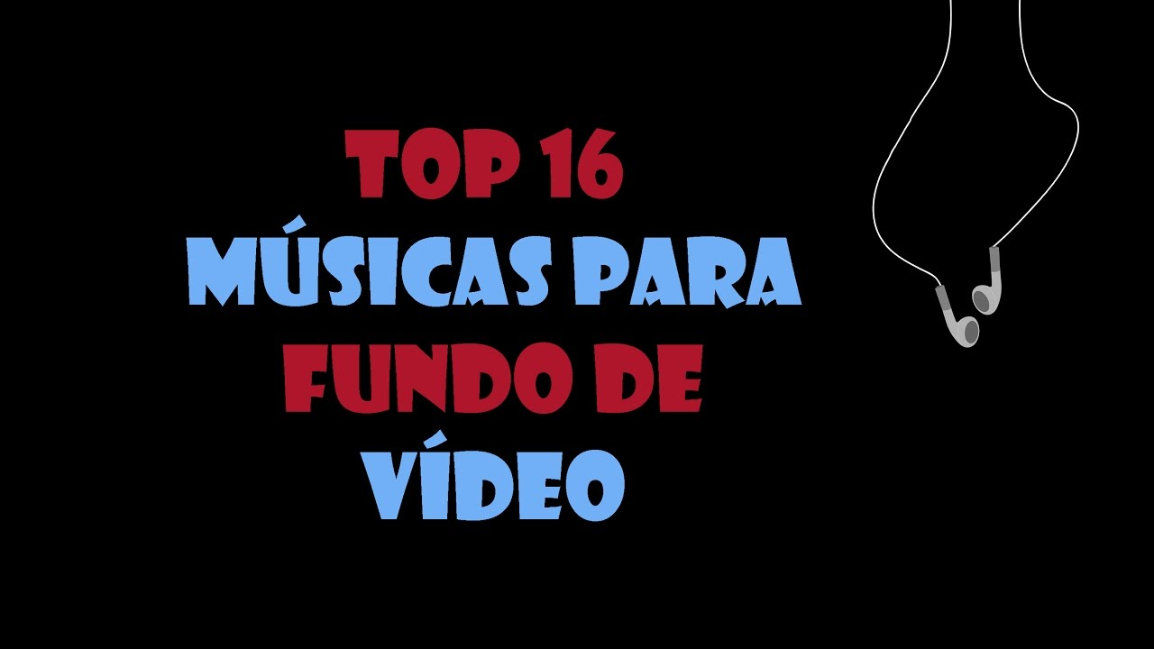 Top 16 Músicas Para Fundo De Vídeo Infantil E Remix Youtube