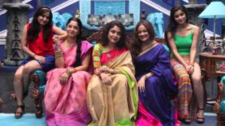 aambala team celebrated pongal in movie shooting