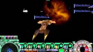 Dominion Wars - Dominion Mission 3