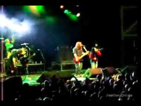 Amy Lee feat Seether  Broken  Summerfest, Milwaukee 2004