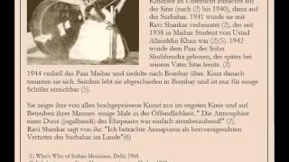 Annapurna and Ravi Shankar Side 2 - Raga Yaman Kalyan