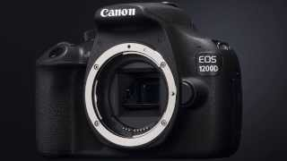 First Look: Canon EOS 1200D DLSR camera review(Crave better quality images than what a smartphone or compact can deliver, but worry a Digital SLR camera will be too tricky? Canon's EOS 1200D is for you!, 2014-02-12T00:45:17.000Z)
