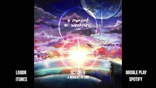 TPR - A Moment Of Weakness (2015) Full Album (original piano pieces)