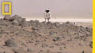 Buzz Aldrin: Mission to Mars | Nat Geo Live