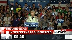 Hillary Clinton Super Tuesday remarks: we must make America whole | Hillary Clinton
